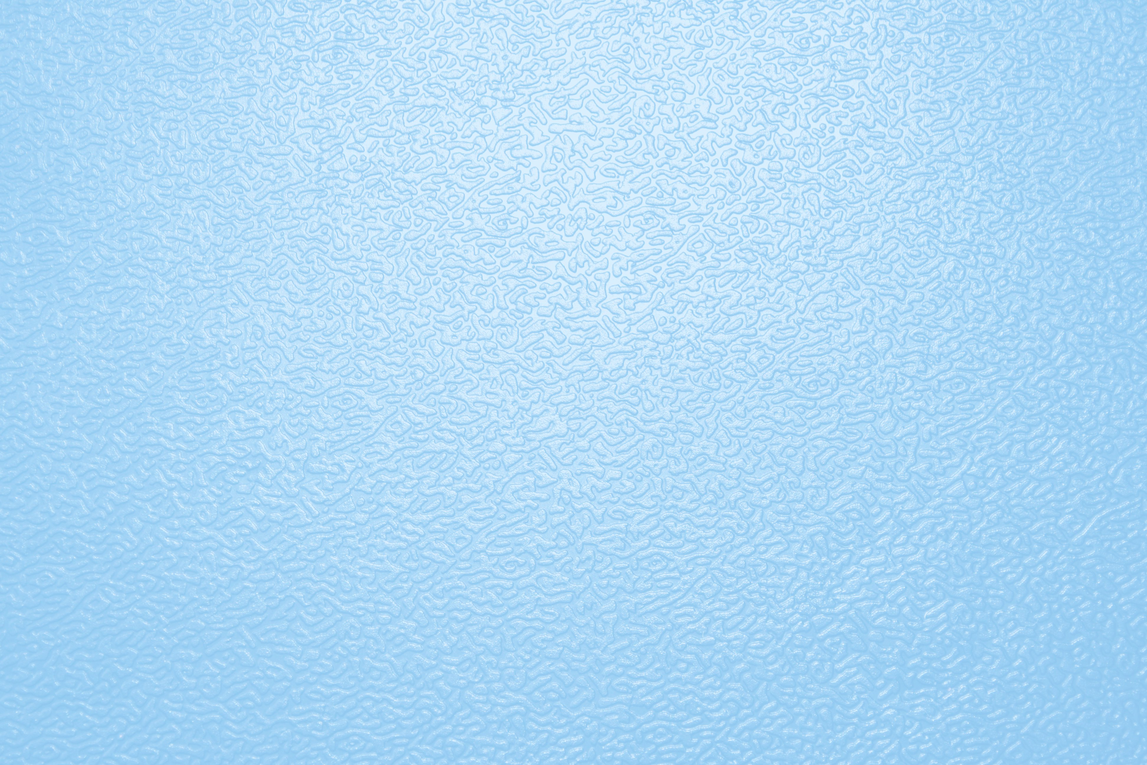 Textured Baby Blue Plastic Close Up Picture Photograph Photos 3888x2592
