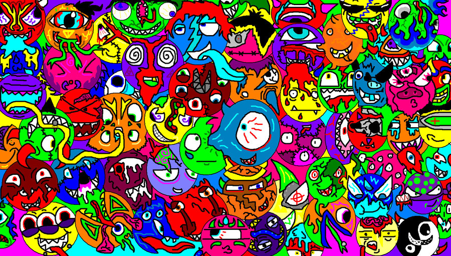 78 Trippy Backgrounds For Twitter On Wallpapersafari