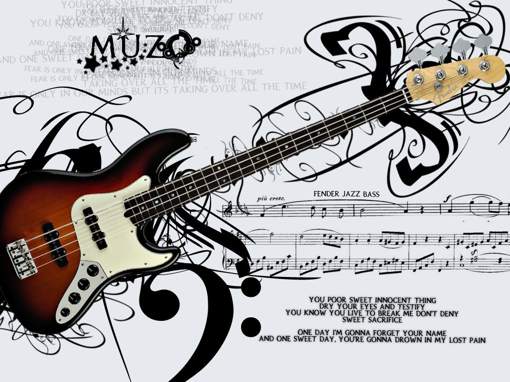 on january 6 2014 tags fender fender guitars hd wallpapers wallpapers 1024x768