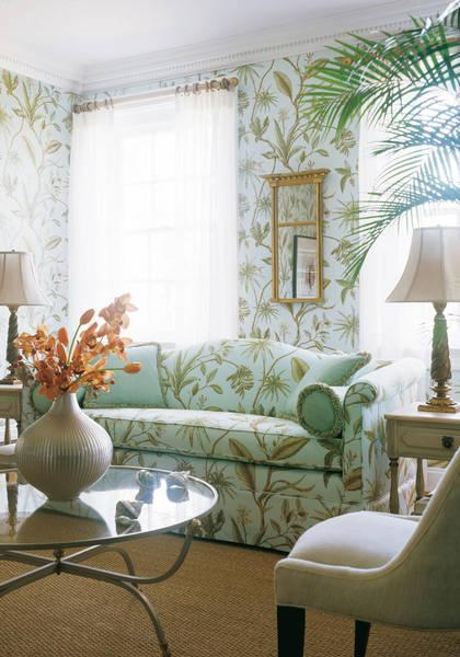 Thibaut   Seaside   Thibaut Sonora Aqua T6726   Select Wallpaper 420x600