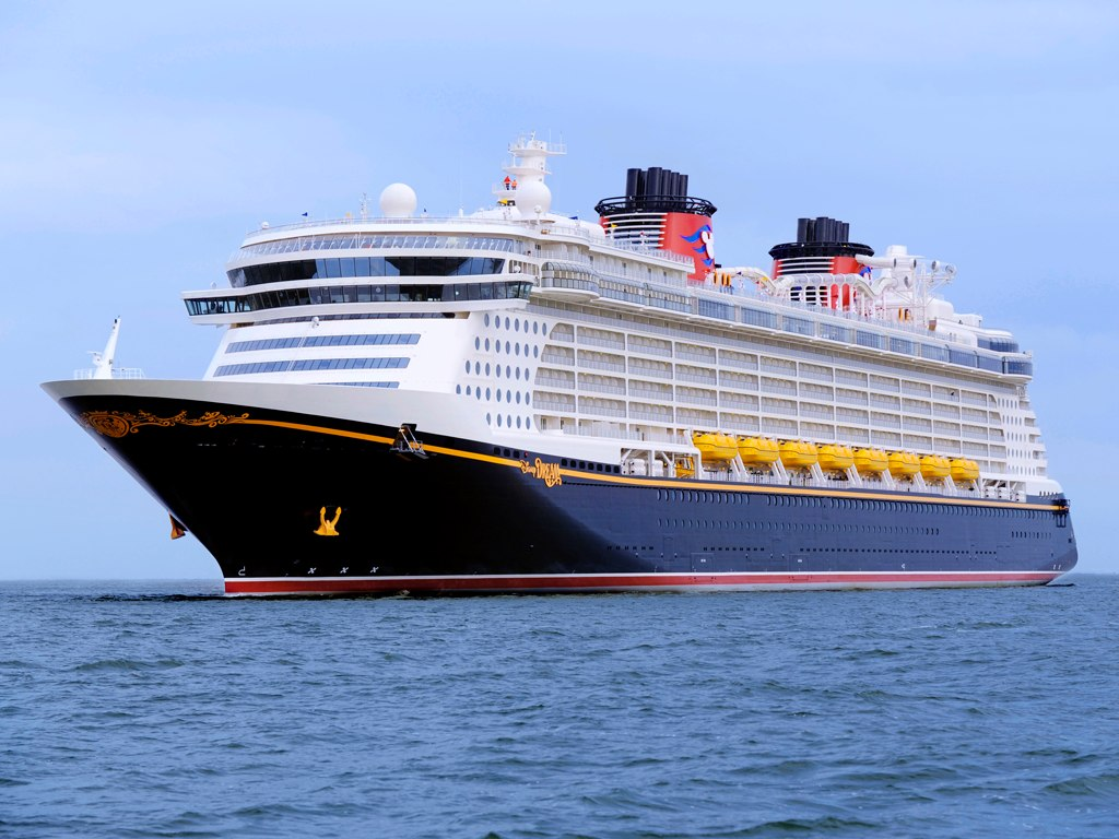 Disney Dream Review 5 Top Disney Cruise Tips 1024x768