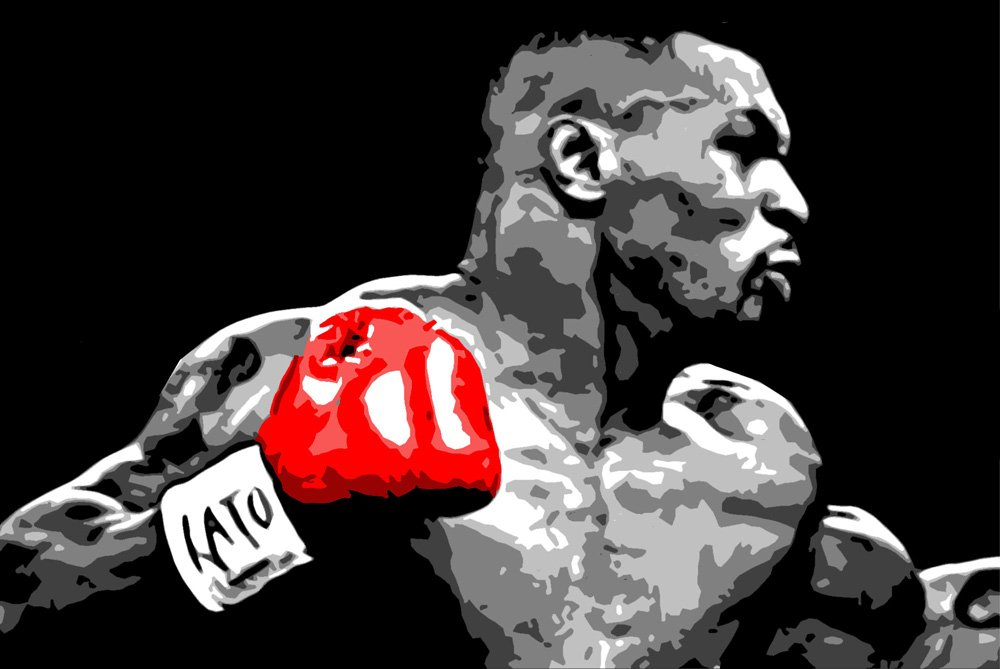 mike tyson wallpapers - photo #17