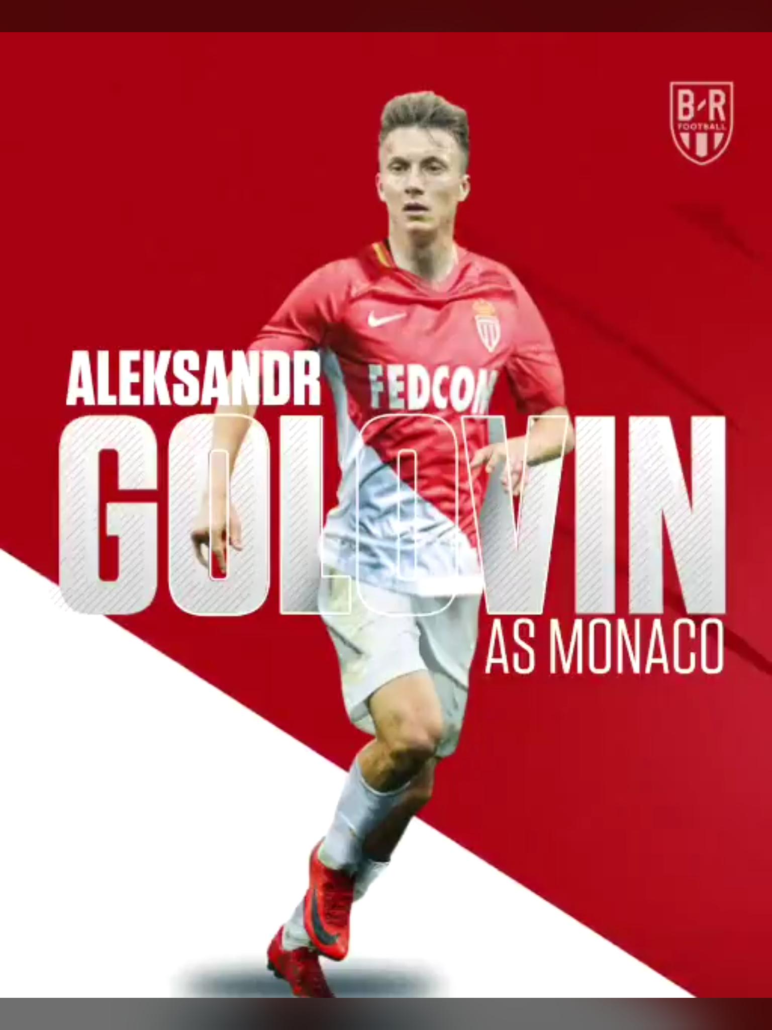 AS Monacos Aleksander Golovin Credit To brfootball On Twitter 1536x2048