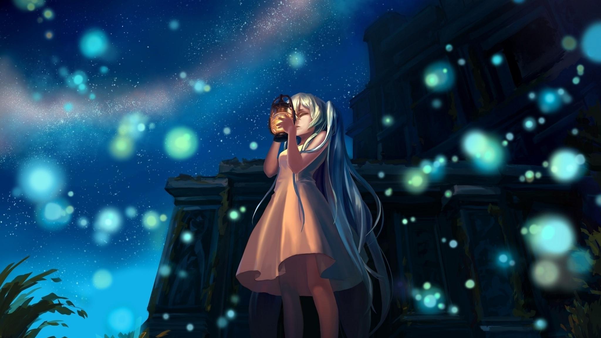 50 2048x1152 Anime Wallpaper On Wallpapersafari