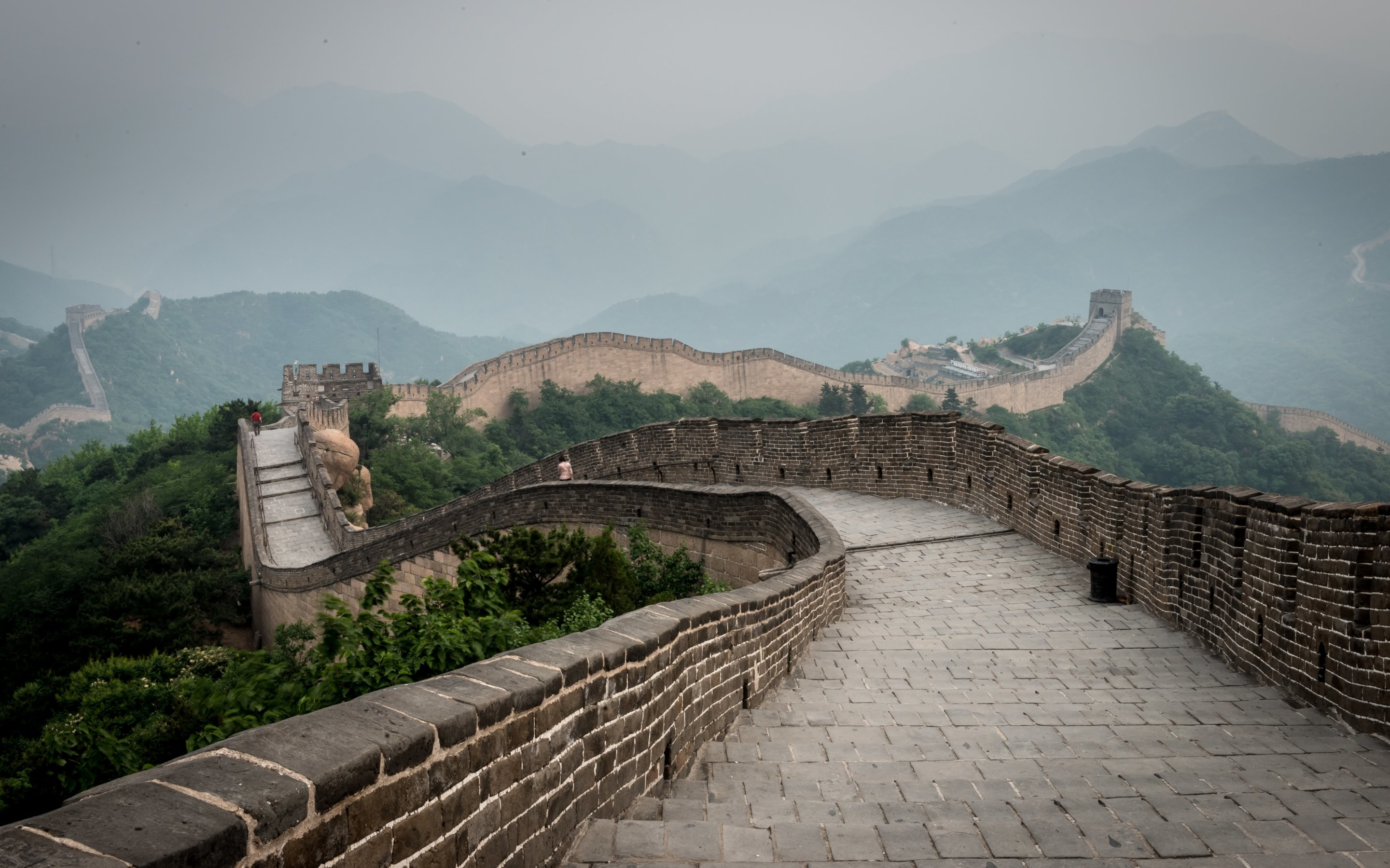 The Great Wall of China Wallpaper 51 images 2880x1800