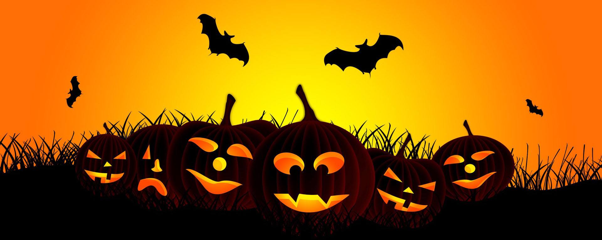 Happy Halloween Wallpapers On Wallpaper Hd 15   cole Montessori 1920x766