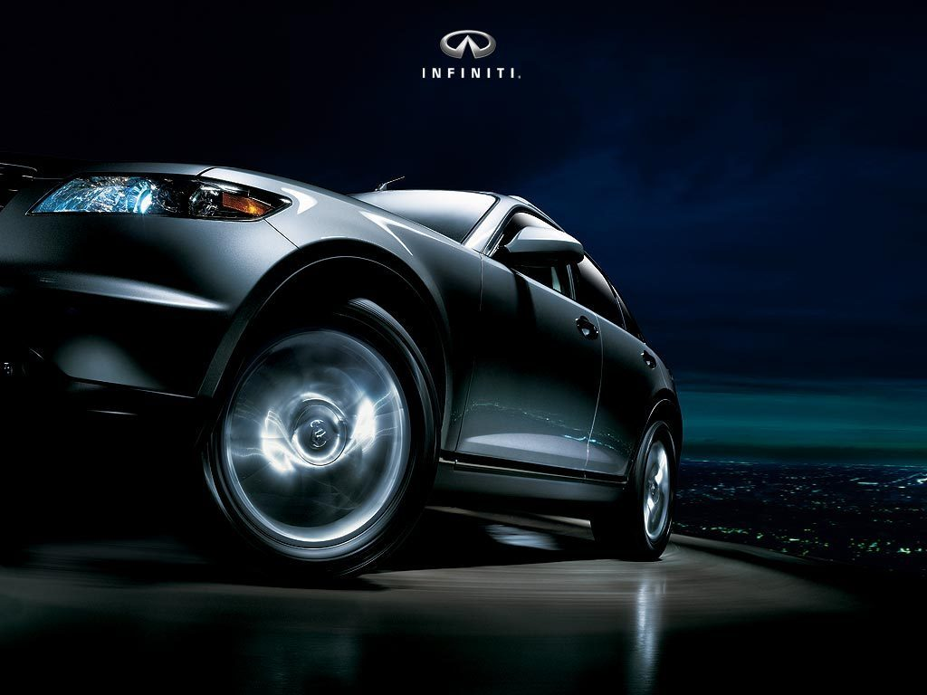 Infiniti images Infiniti FX HD wallpaper and background photos 1024x768