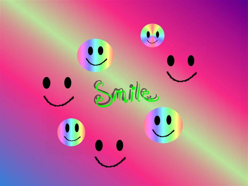 Smiley Face Backgrounds: Smile Face Wallpaper