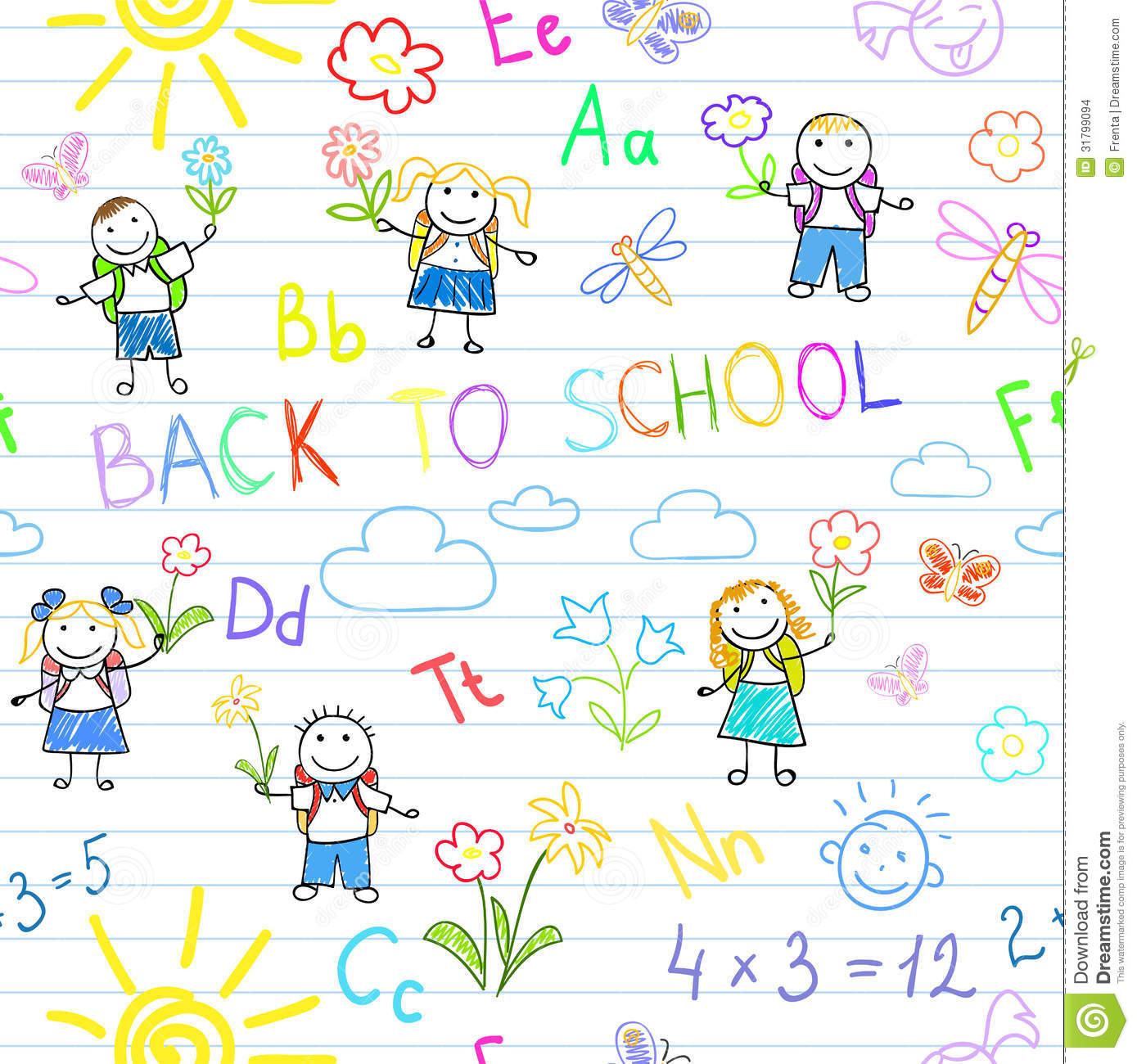 Back To School Backgrounds Back to school stock images 1389x1300