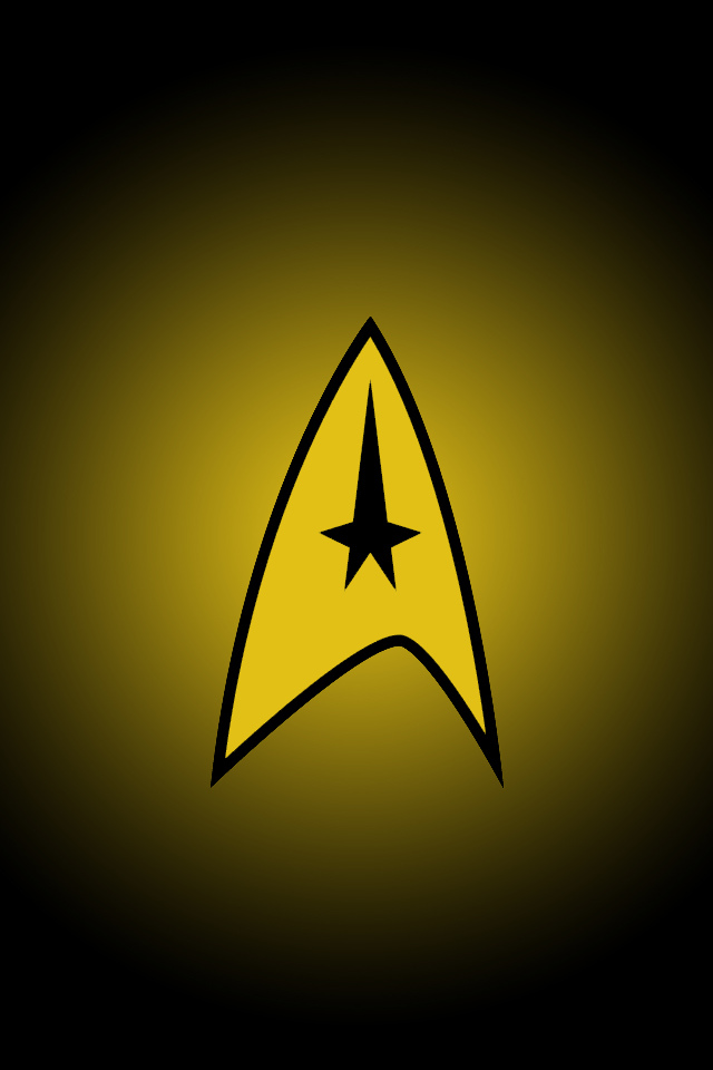 Star Trek iPhone 4 Wallpaper   a photo on Flickriver 640x960