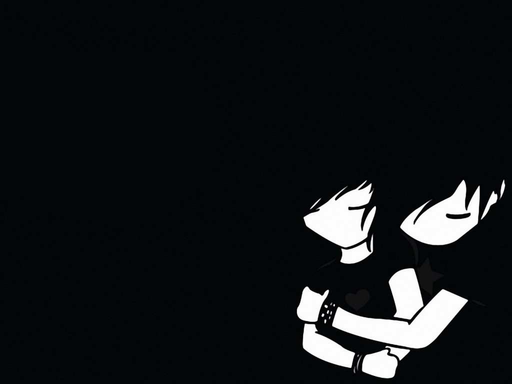 49 Cute Emo Wallpapers For Desktop On Wallpapersafari