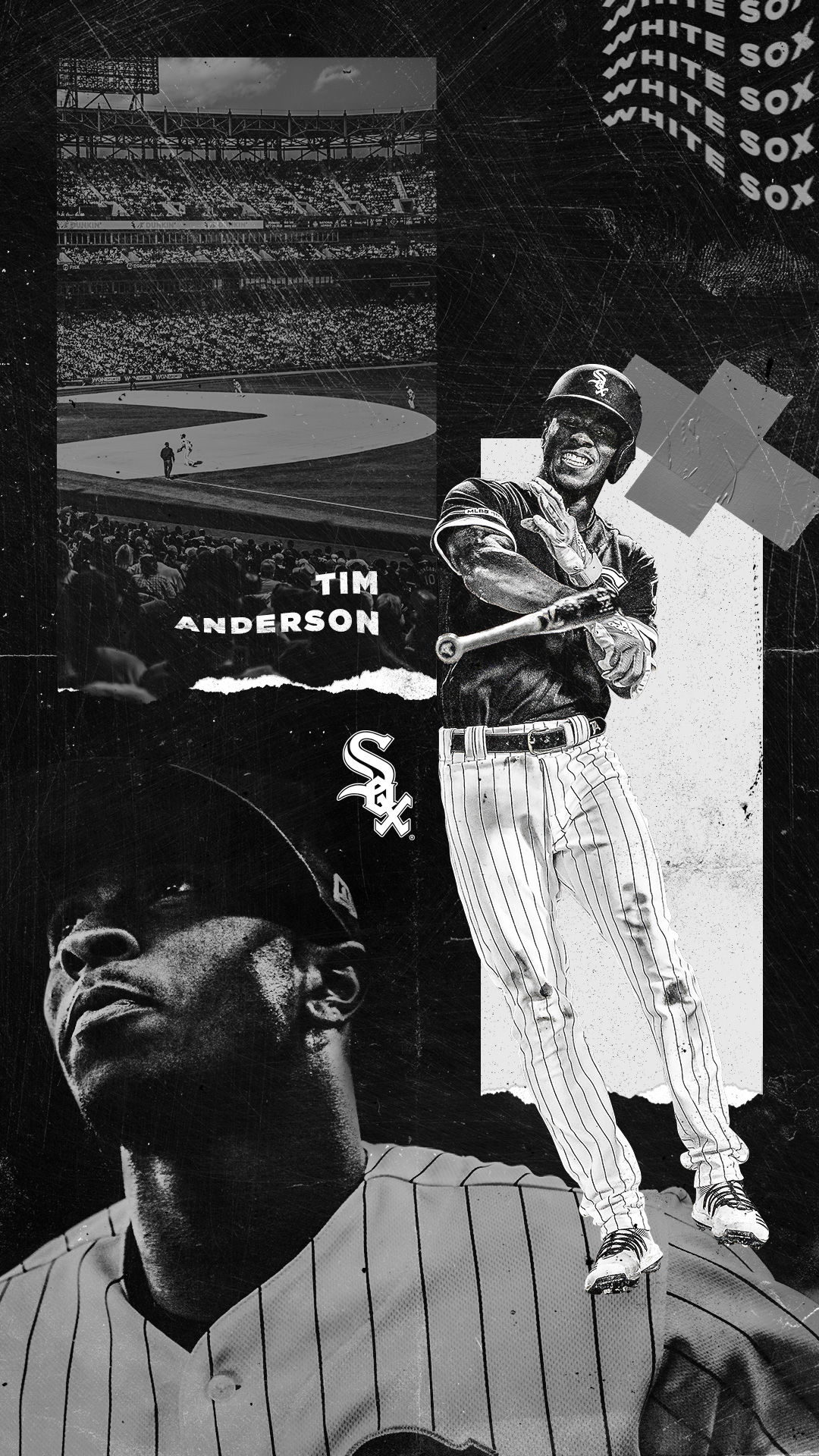 White Sox Wallpapers Chicago White Sox 1080x1920