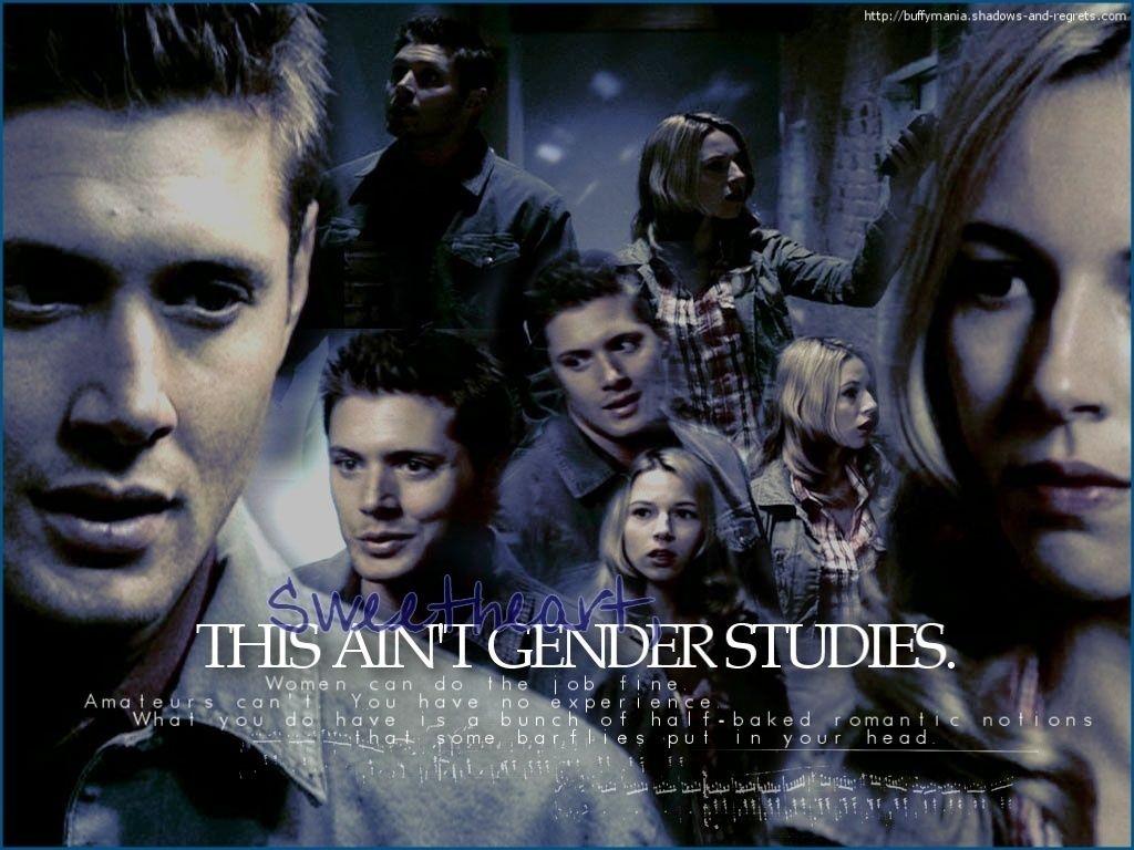 Supernatural Season 5 ...