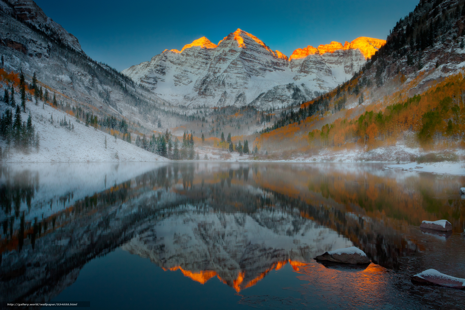 39] Aspen Colorado Desktop Wallpaper on WallpaperSafari 1600x1067