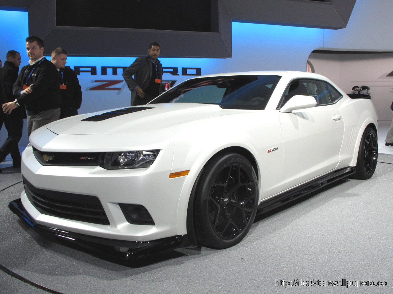 2014 Chevrolet Camaro HD3Desktop Wallpapers Download 1280x960
