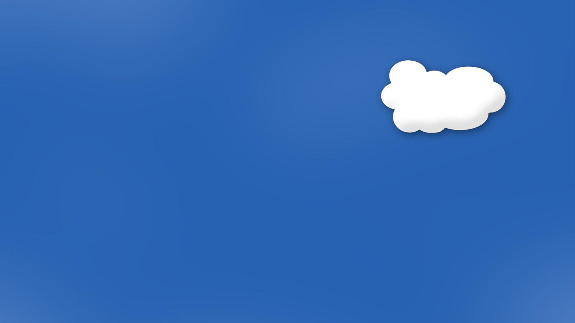 cloud wallpaper cartoon   HD Desktop Wallpapers 1920x1080