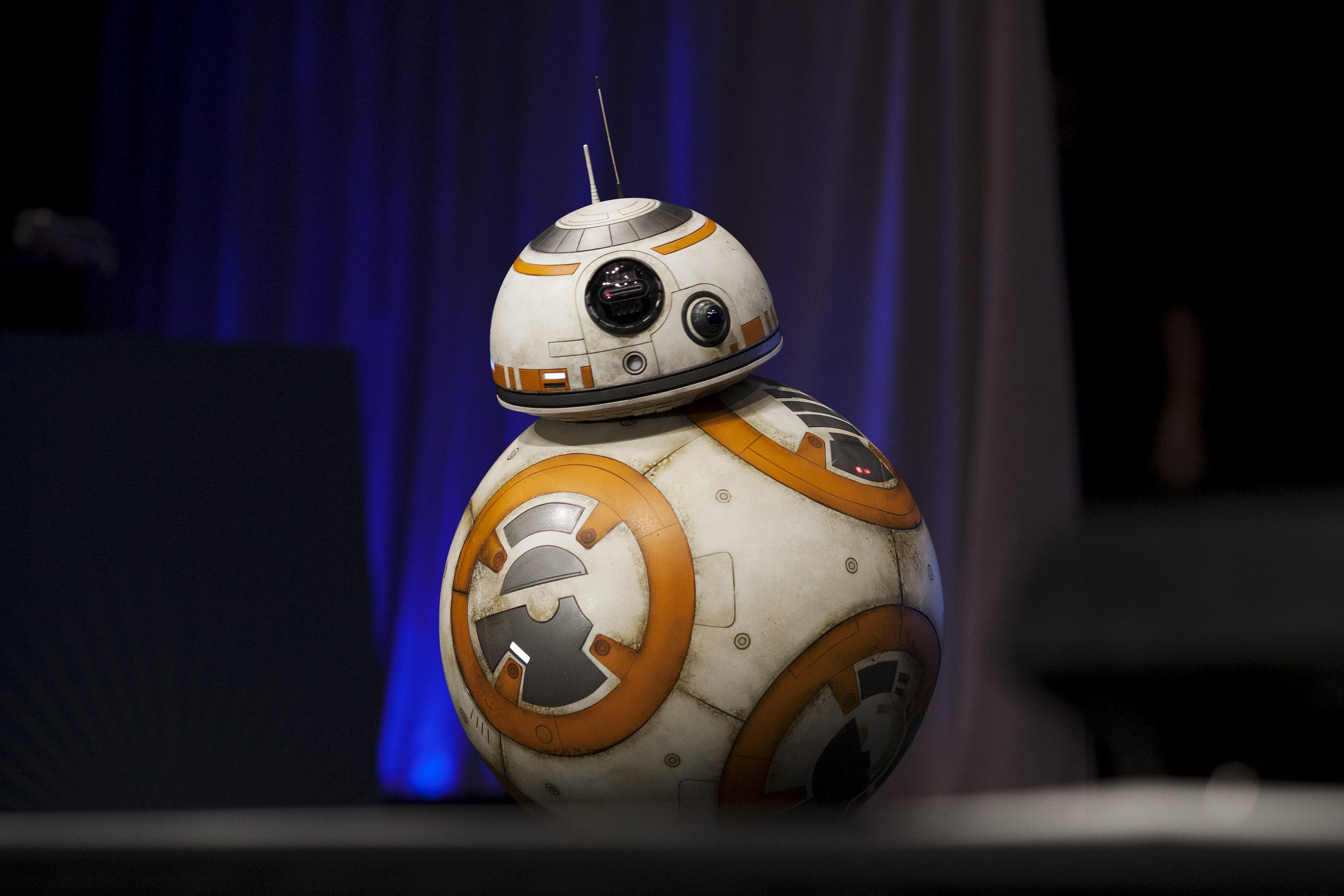 bb8 wallpaper hd - photo #7