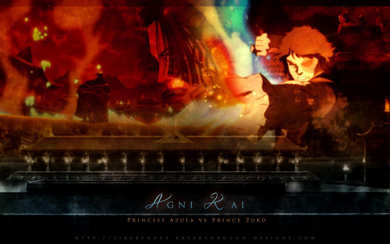 Zuko Avatar Wallpaper The Last Airbender