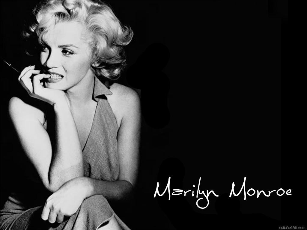 77+] Marilyn Monroe Wallpapers on