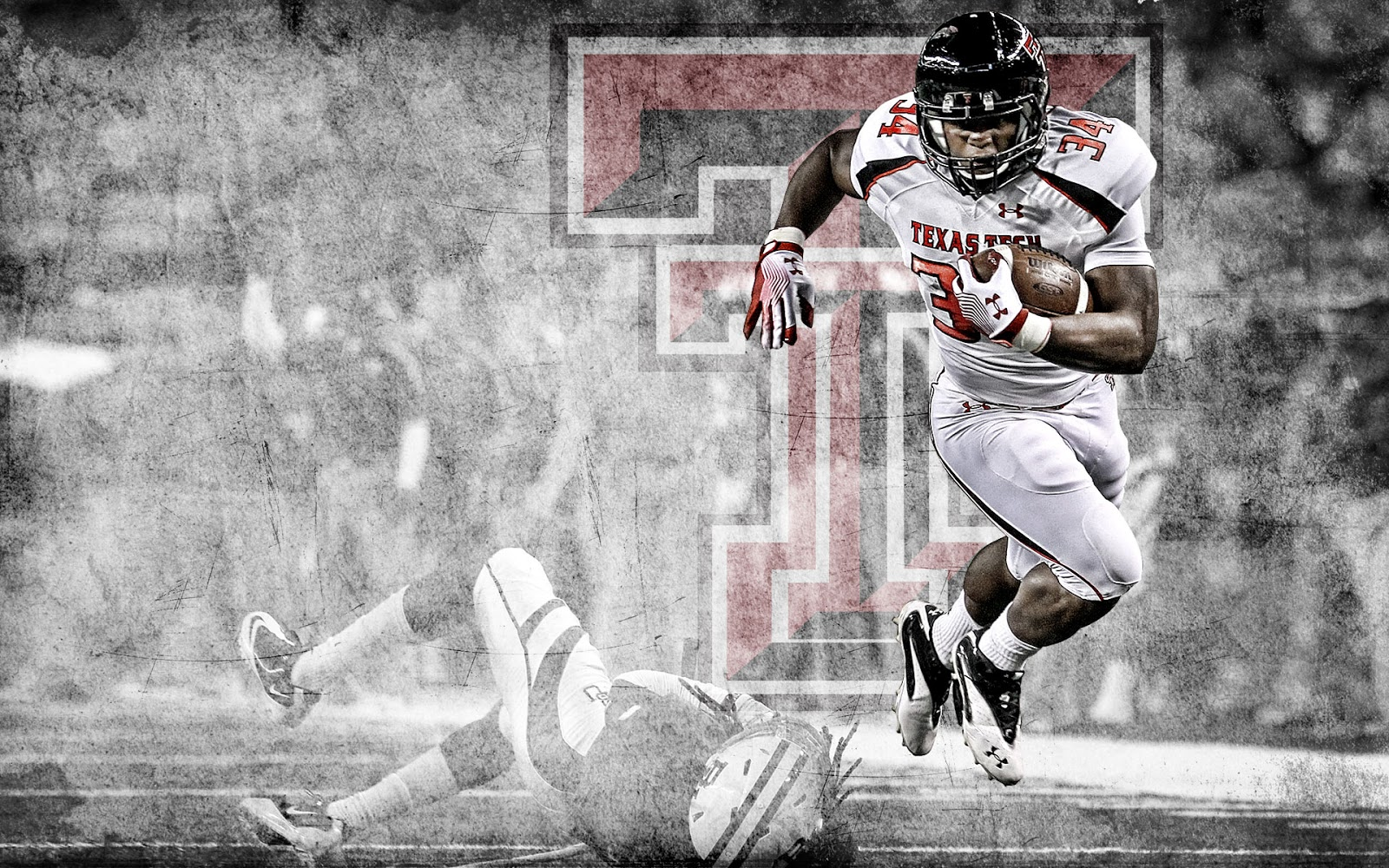 Texas Tech Red Raiders Relay Wallpaper 1600x1000