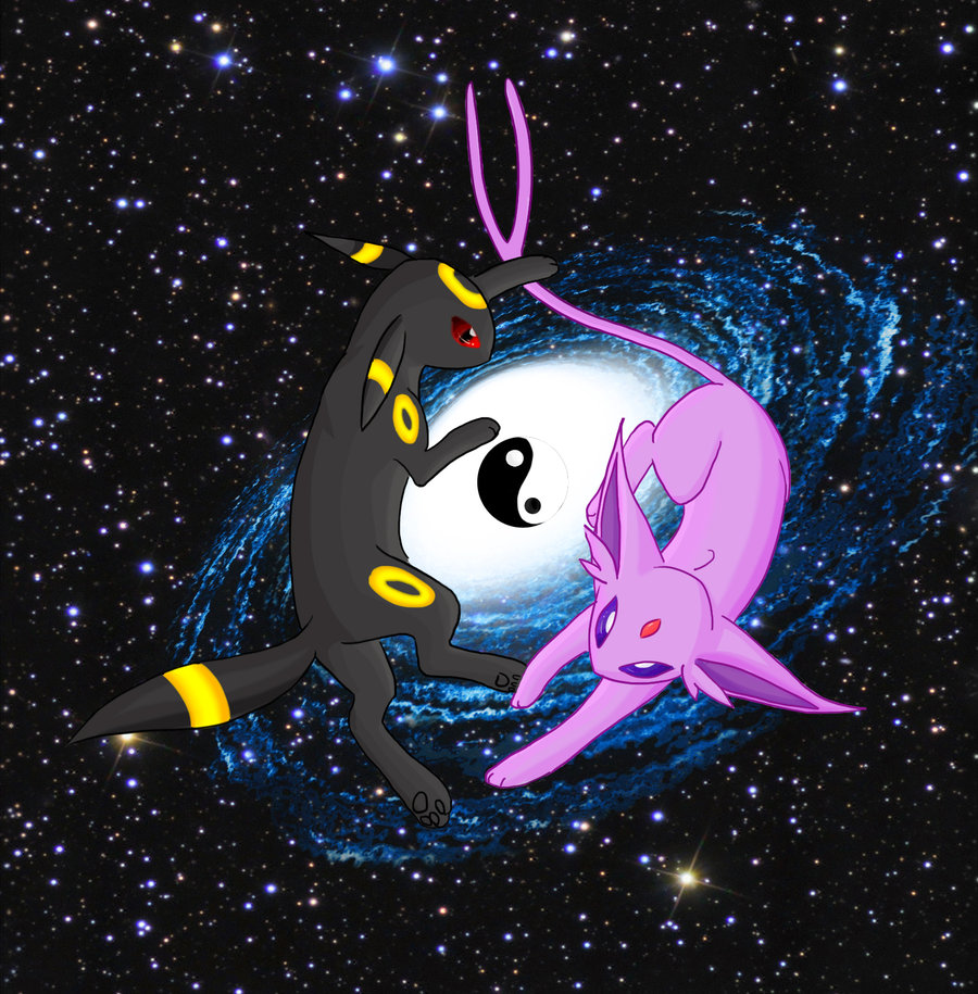 Showing Gallery For Umbreon And Espeon Wallpaper 900x915