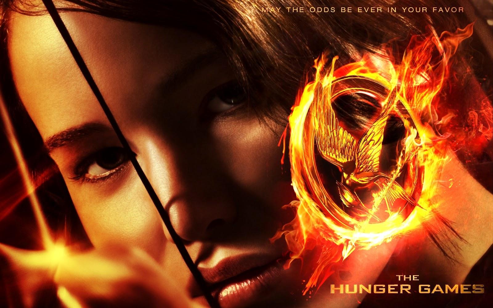 The Elderly Gamer Hunger Games Wallpaper 1600x1000