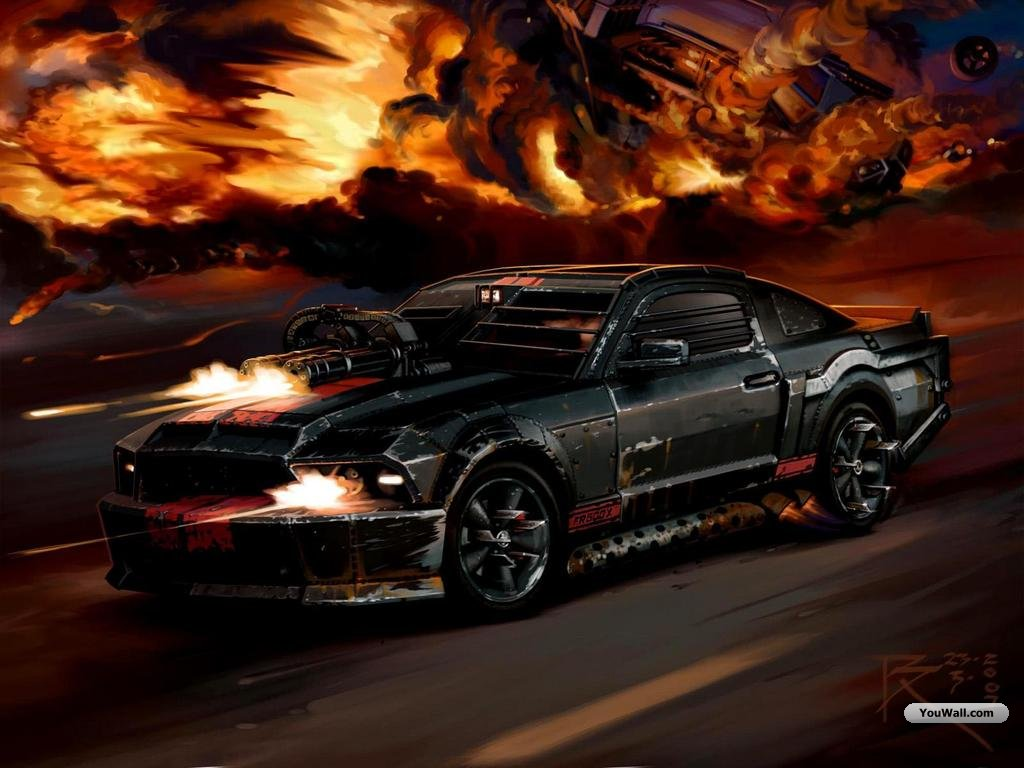 3d car wallpapers for desktop torrent   Share the fun movie 1024x768