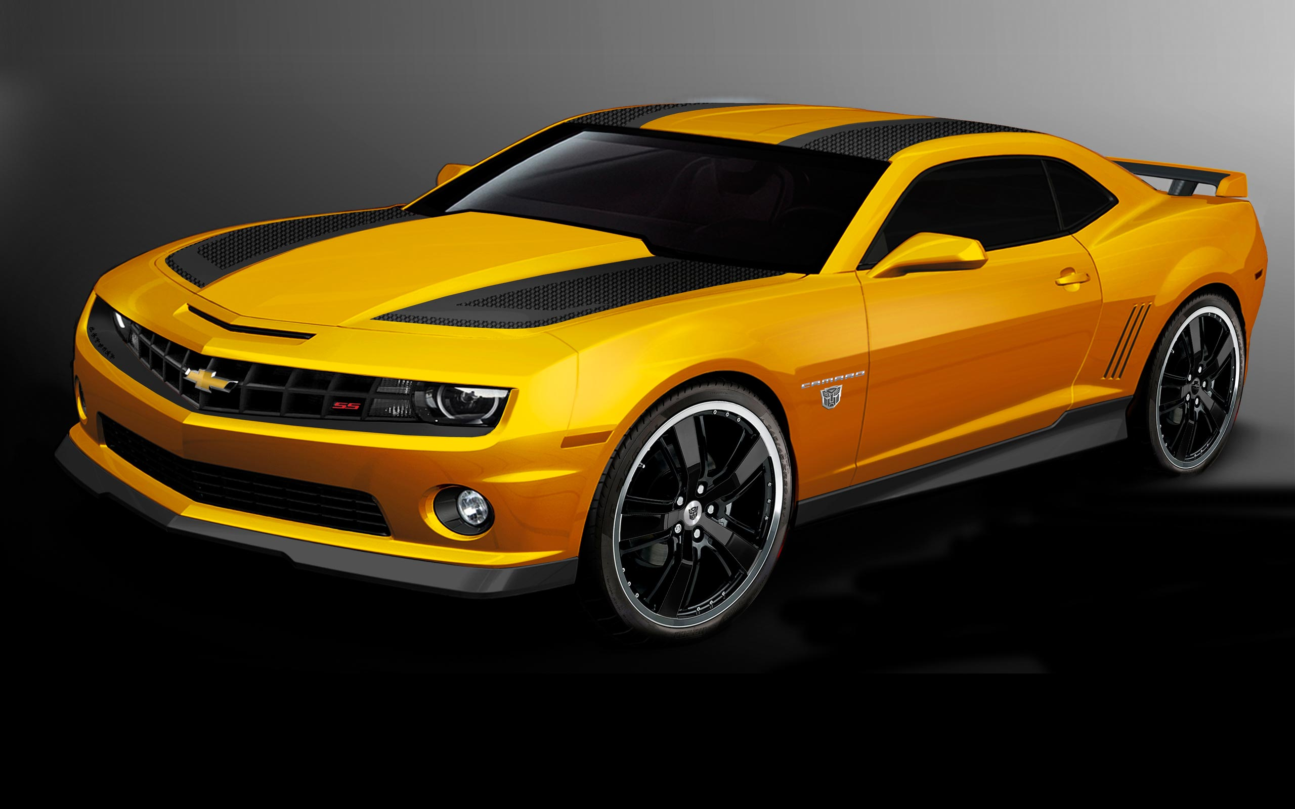 Car Camaro Bumblebee Hd Fast Cool Cars 245353 With Resolutions 2560 2560x1600