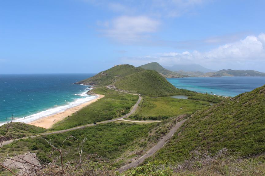 St Kitts Caribbean Atlantic Ocean Sea Travel Xena 8jpg 864x576