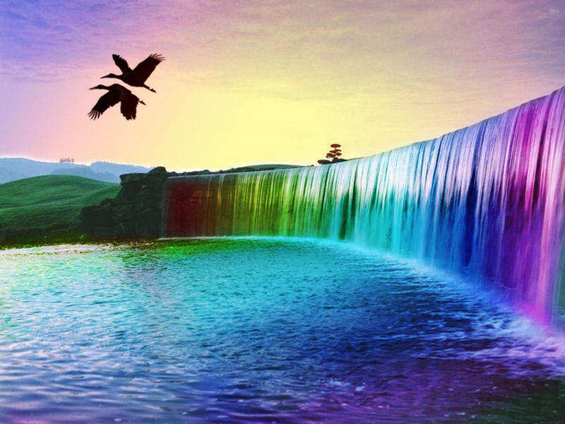 Cool Colorful Digital Art Colorful Background Wallpapers Colorful 800x600