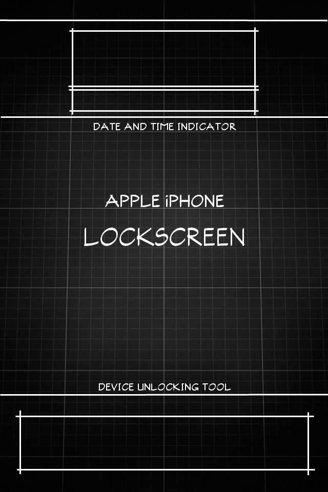 Funny Iphone Lock Screen Wallpaper My Lockscreen Background