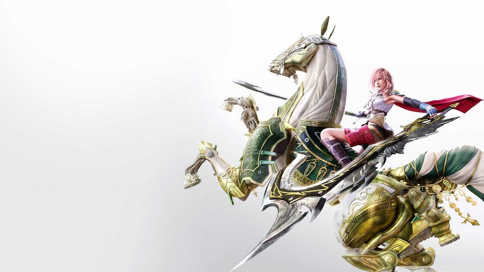 wallpapers photo photos Best Final Fantasy Wallpaper 2012 Full HD On 1600x900