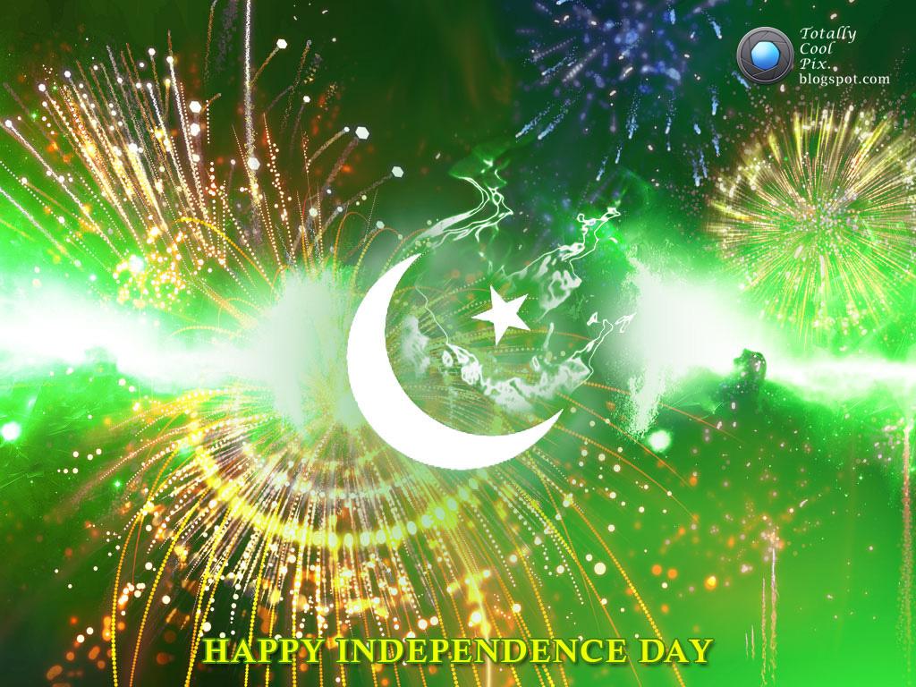 Pakistan Independence day Yaum e Azadi pakistan zindabad wallpapers 1024x768
