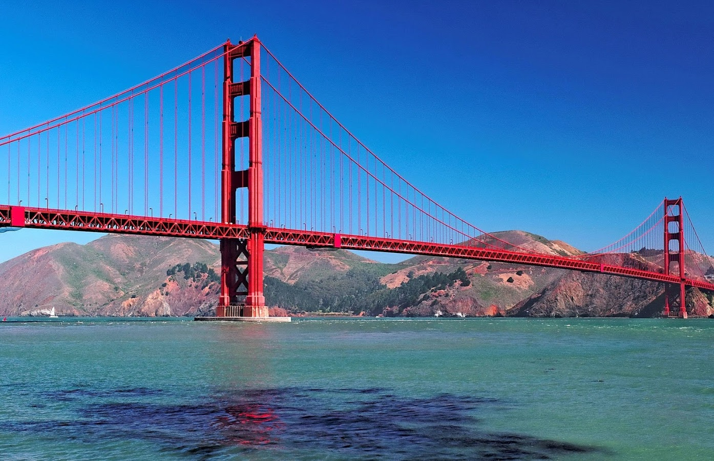 San Francisco New HD Wallpapers Download HD 1394x900