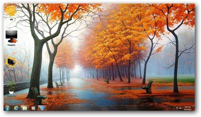 autumn desktop wallpaper windows 7   wwwwallpapers in hdcom 640x374