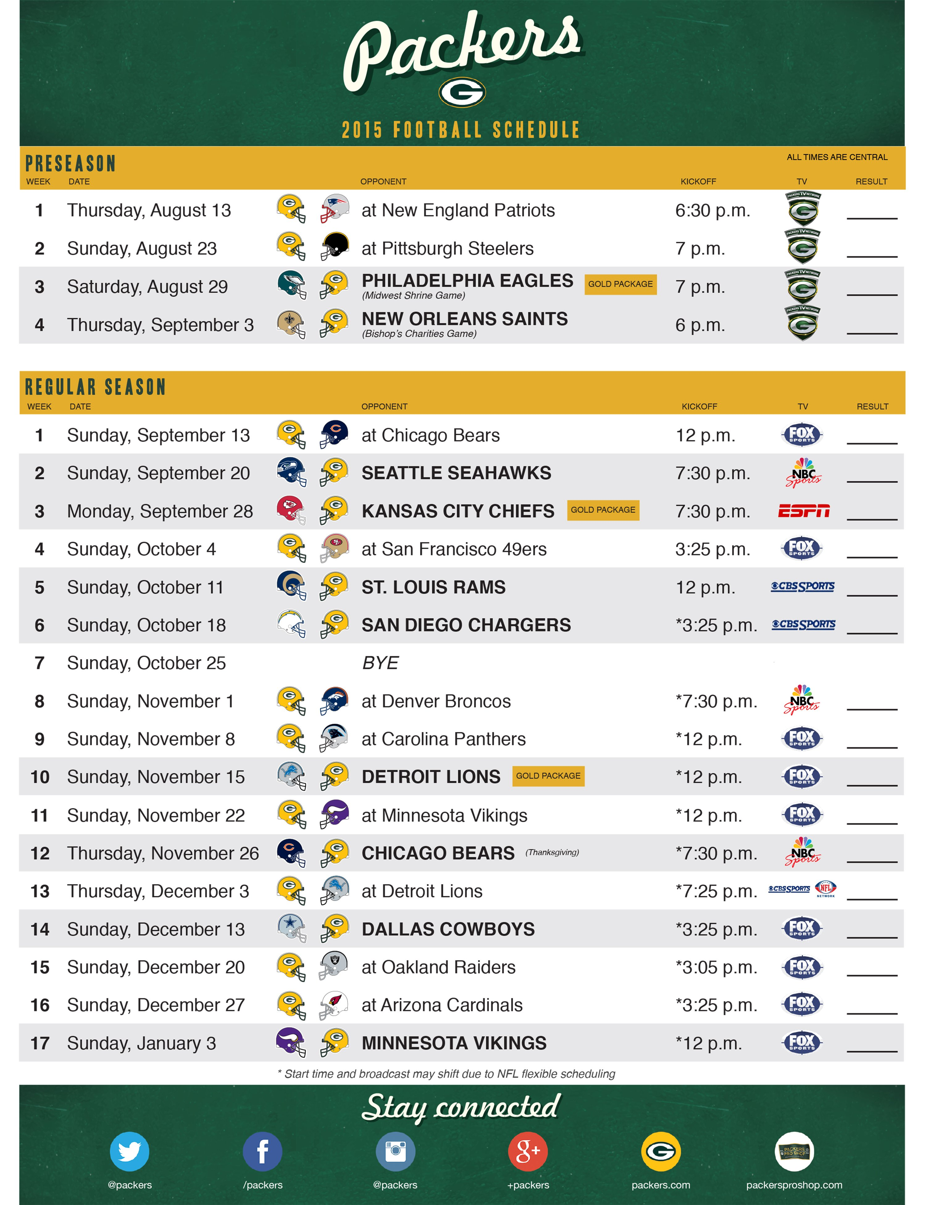graphic about Printable Packer Schedule called 50+] 2015 Packers Routine Wallpaper upon WallpaperSafari