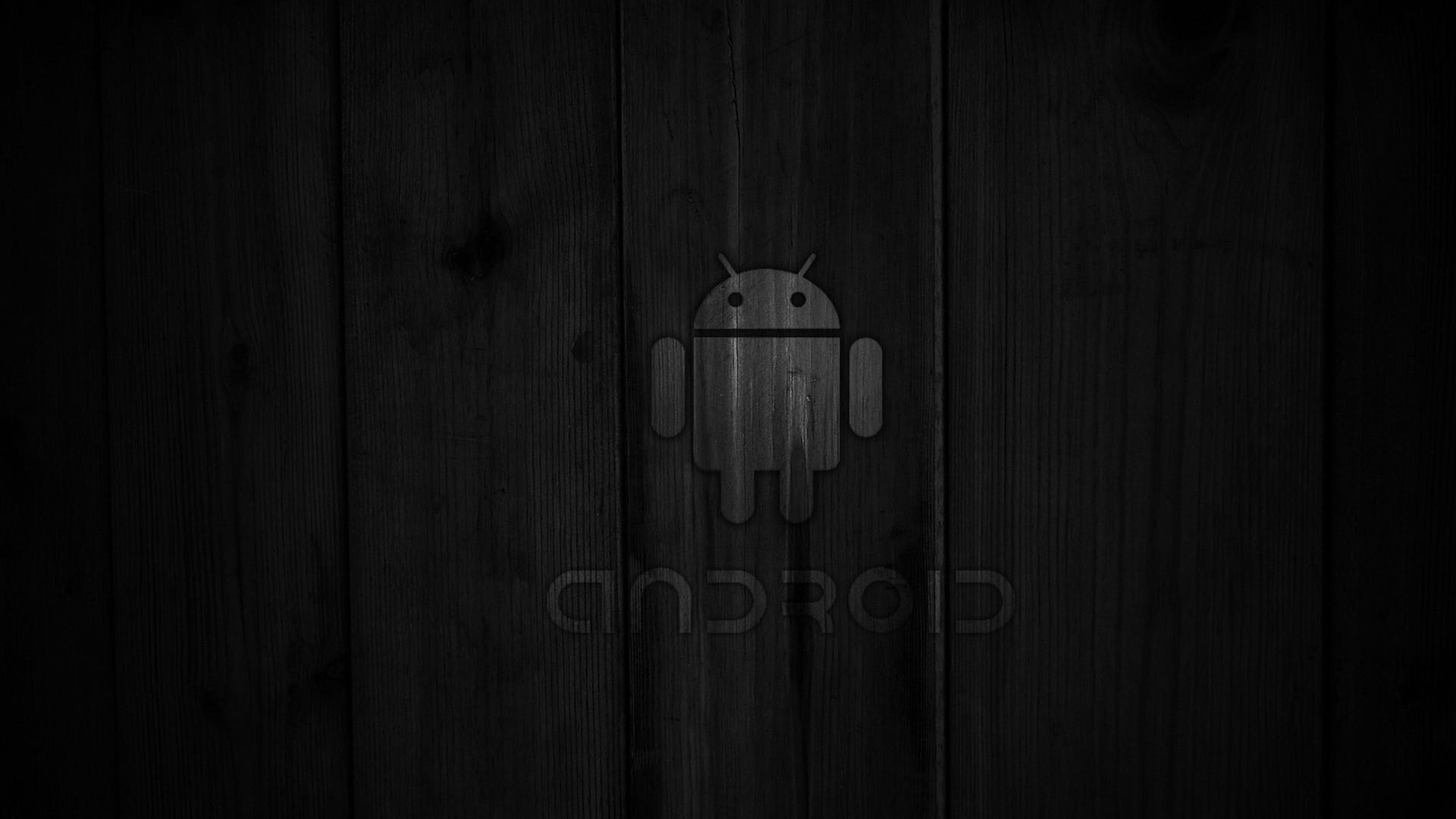 70 Black Wallpaper For Android On Wallpapersafari