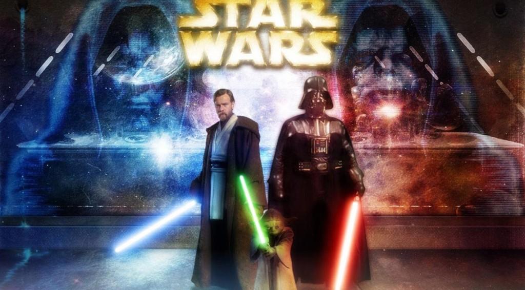 40 Star Wars The Force Awakens Wallpapers Hd On Wallpapersafari