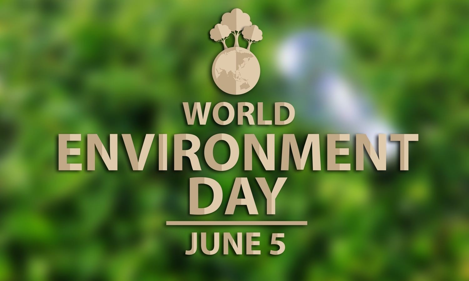 World Environment Day Wishes Messages Quotes Greeting Theme 1500x900
