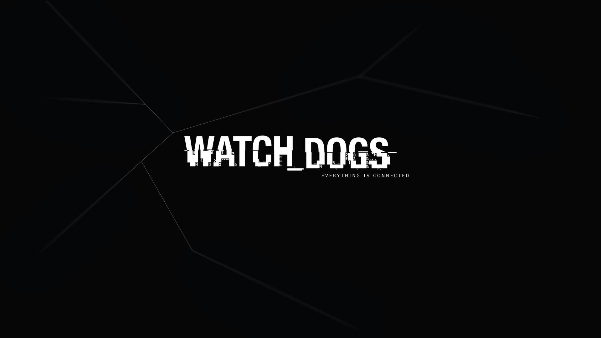 Watch Dogs Wallpaper HD Page 3 1920x1080
