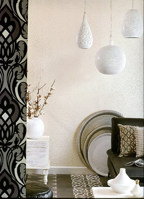 Yasmin Wallpaper 341750 By Eijffinger 465x640