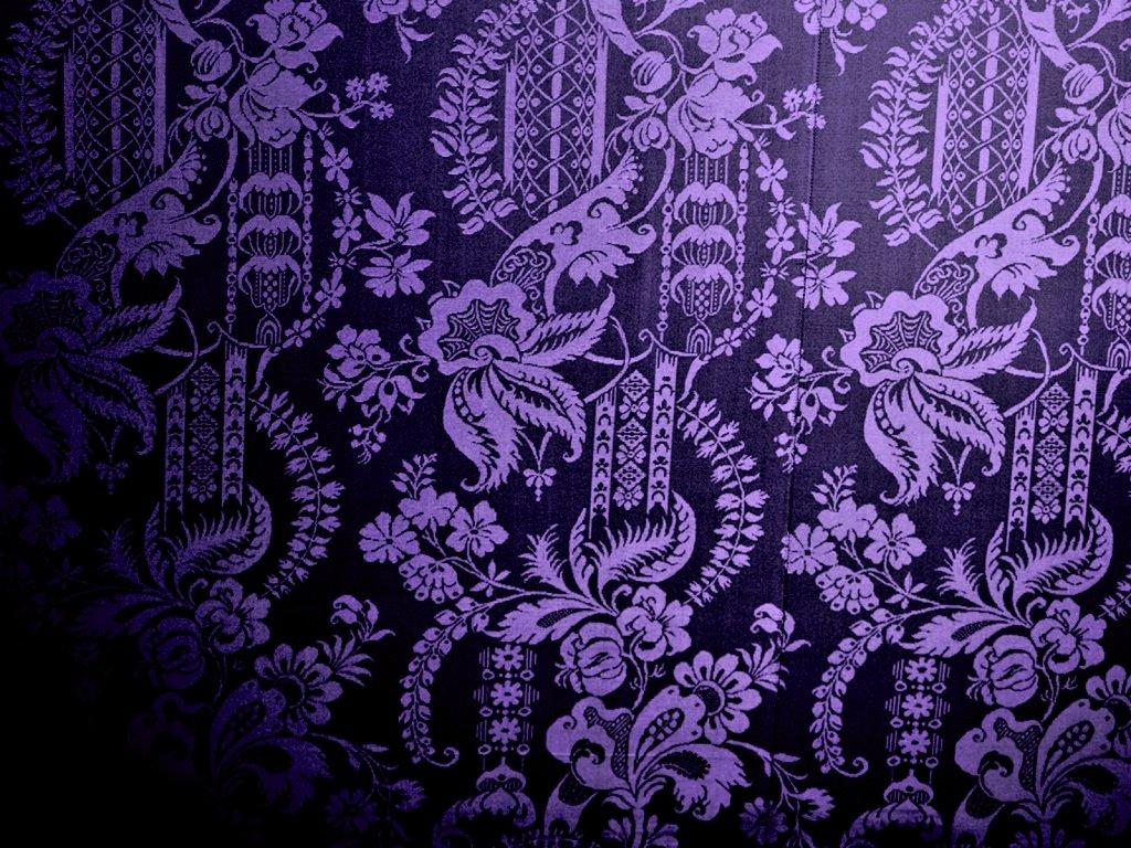 Purple Goth Wallpapers Wallpapersafari