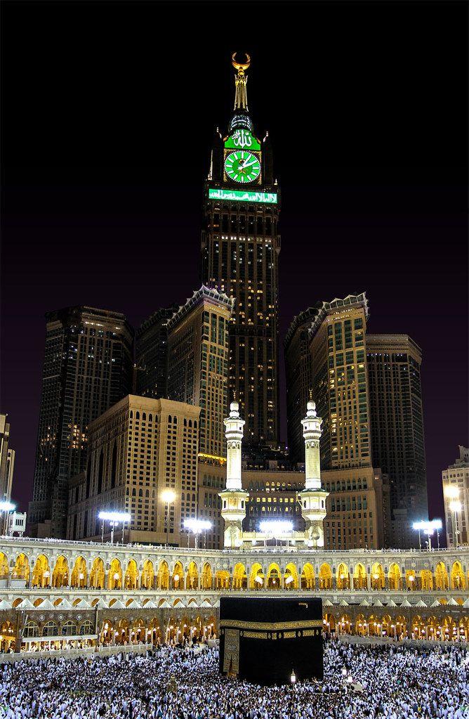 Mecca wallpaper Masjid al haram Mecca kaaba 668x1023