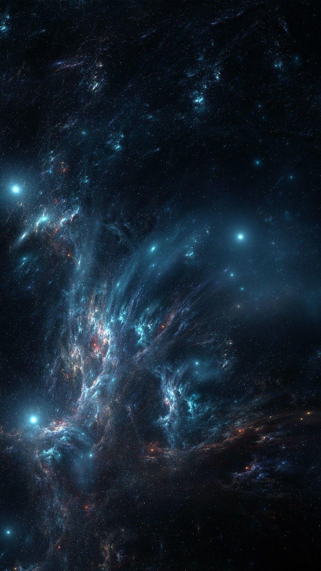 Galaxy Wallpaper Iphone 7 Plus Space Galaxy wallpaper Galaxy 1080x1920