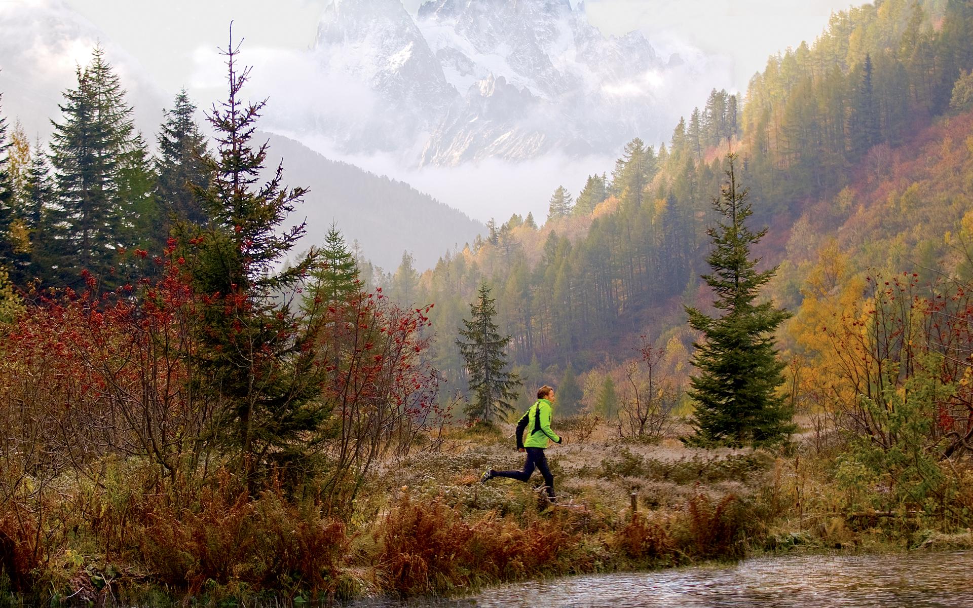 Rave Run Chamonix France Runners World 1920x1200