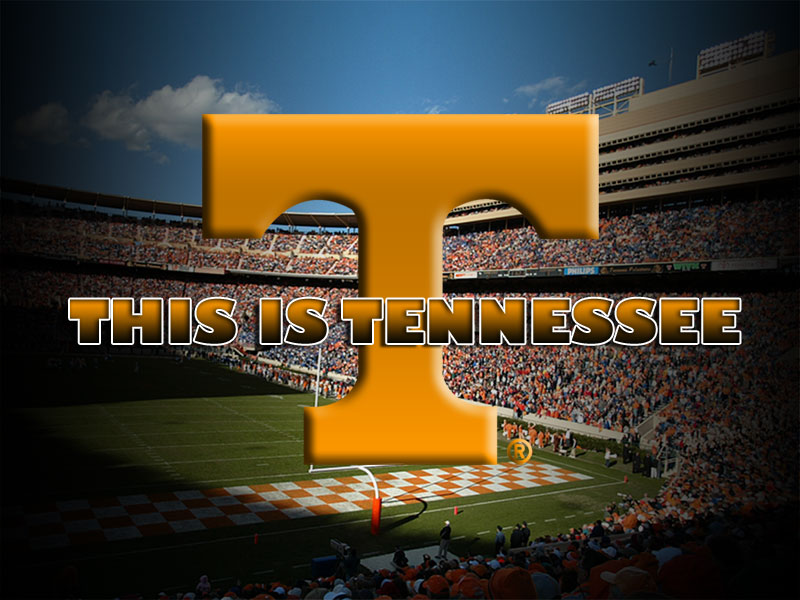 tennessee vols football wallpaper wallpapers55com   Best Wallpapers 800x600