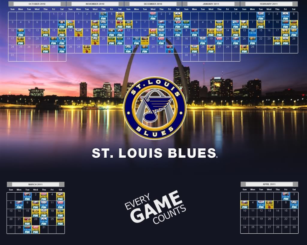St Louis Blues Wallpapers HD Wallpapers Base 1024x819