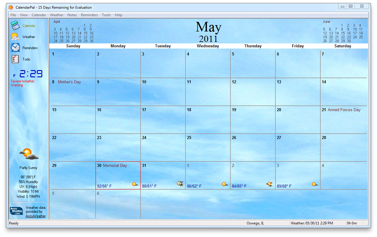 Calendar Wallpaper Windows : Live weather wallpaper windows wallpapersafari