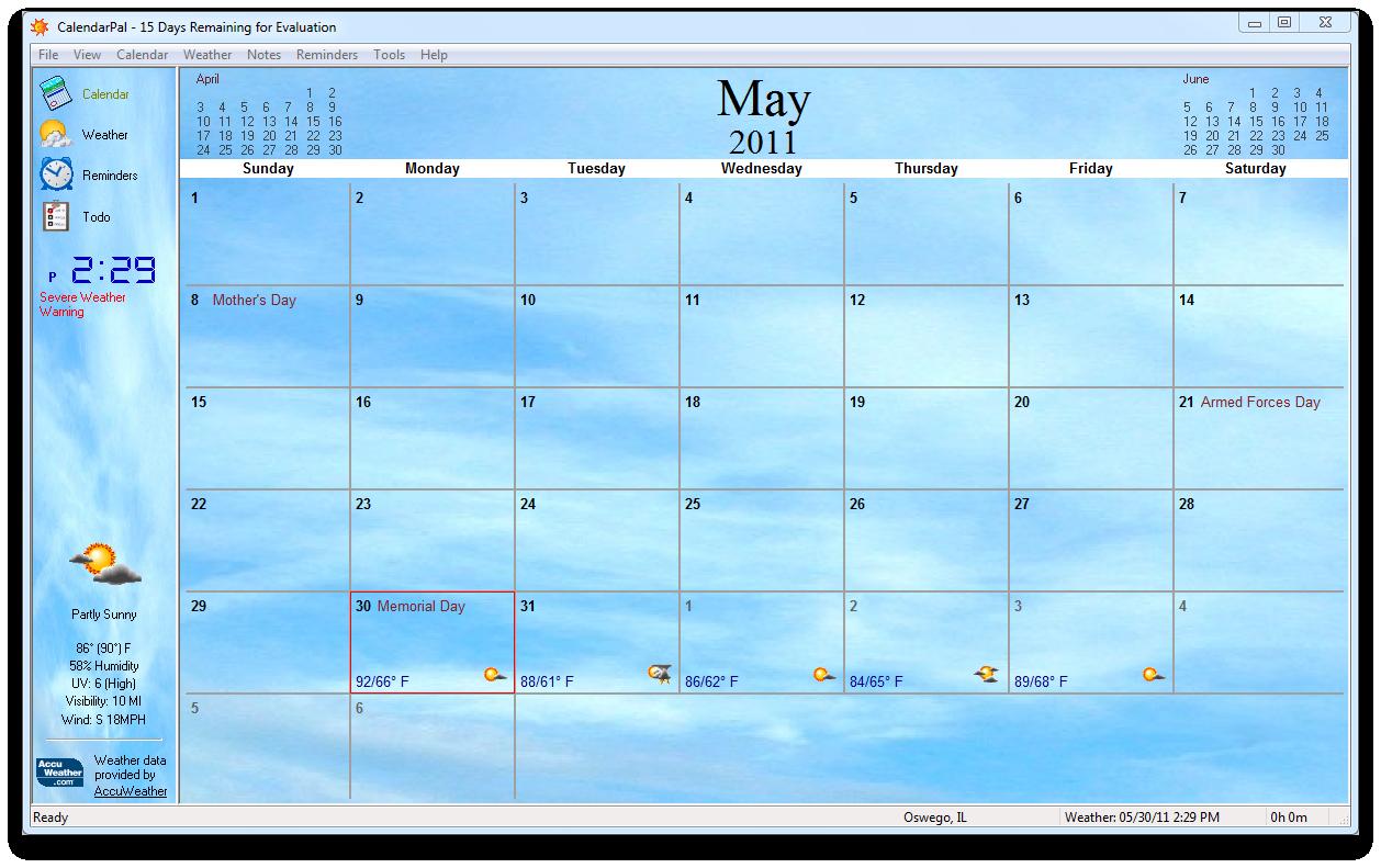Live Calendar Wallpaper : Live weather wallpaper windows wallpapersafari