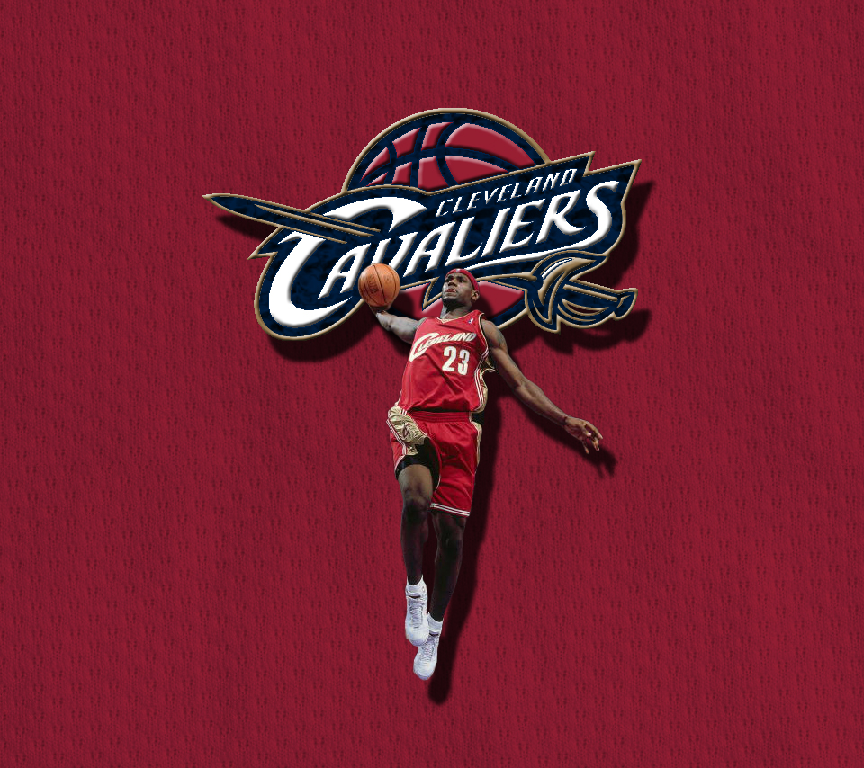 Free Download Lebron James Cleveland Cavaliers Cavs 960x854 For